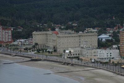 hotel argentino en piriapolis uruguay: